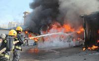 消防安全宣傳進院校攜手并肩共鑄平安校園