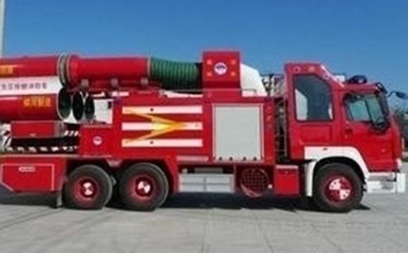 """欢迎各界朋友参加""""第十一届上海国际消防保安技术设备展览会"""""""