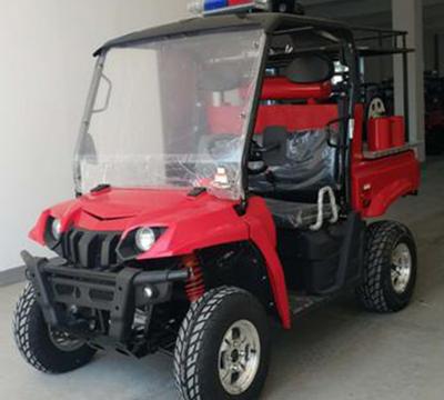 410四輪消防摩托車