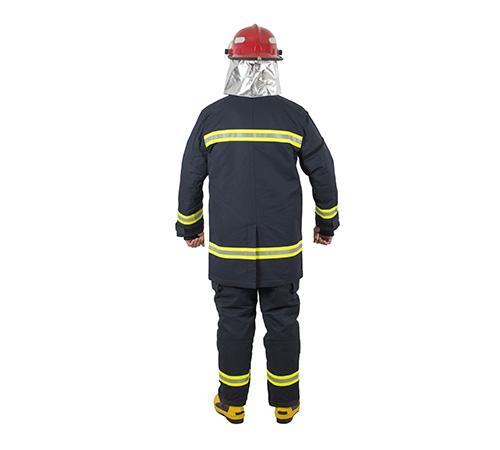 消防员灭火指挥服