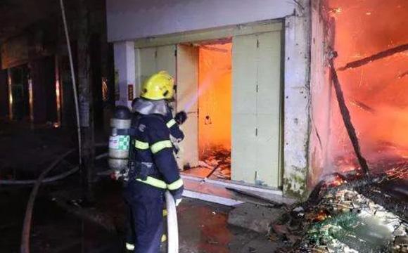 持续高温袭来 三江消防温馨提醒警惕这些场地火灾事故多发、高发···