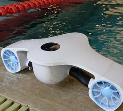 水下推進器